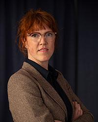 Frida Sandegård - Inclusion Academy