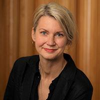 Lisa Andersson Tengnér - Inclusion Academy