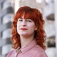 Sandra Dahlén - Inclusion Academy