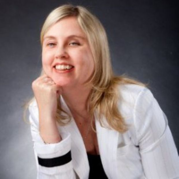 Anna Bergholtz
