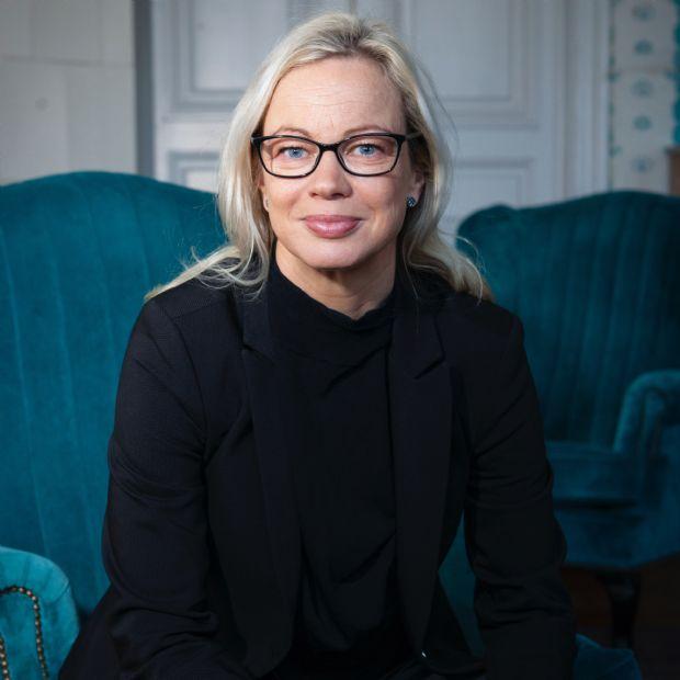 Charlotte Axelsson
