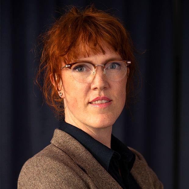 Frida Sandegård