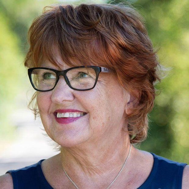Kristina Gow