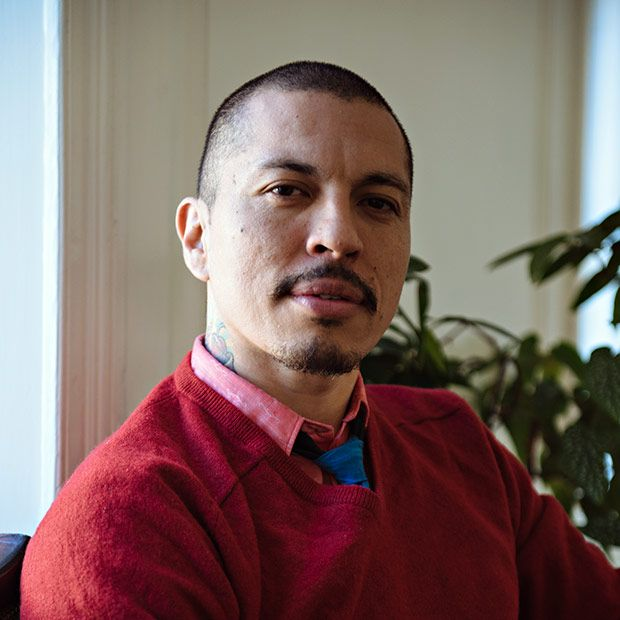 Marco Vega