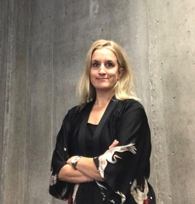 Sara Jonasson