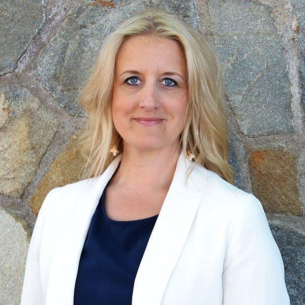 Sara Jonasson Ginters
