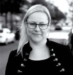 Anna Bergkvist
