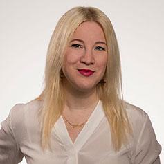 Åsa Petersen