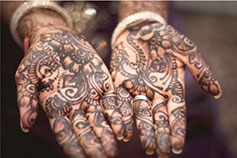 Etnisk tillhörighet